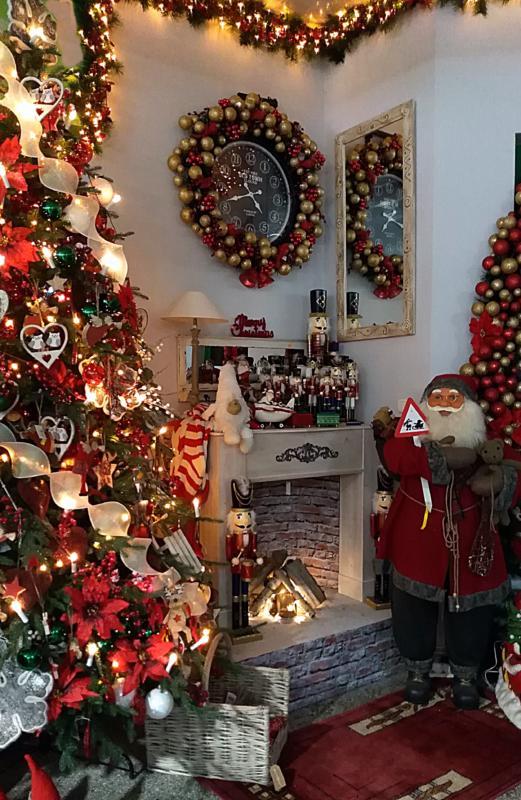 Boże Narodzenie 2018 Centrum Ogrodnicze Matraszek W Kurowie
